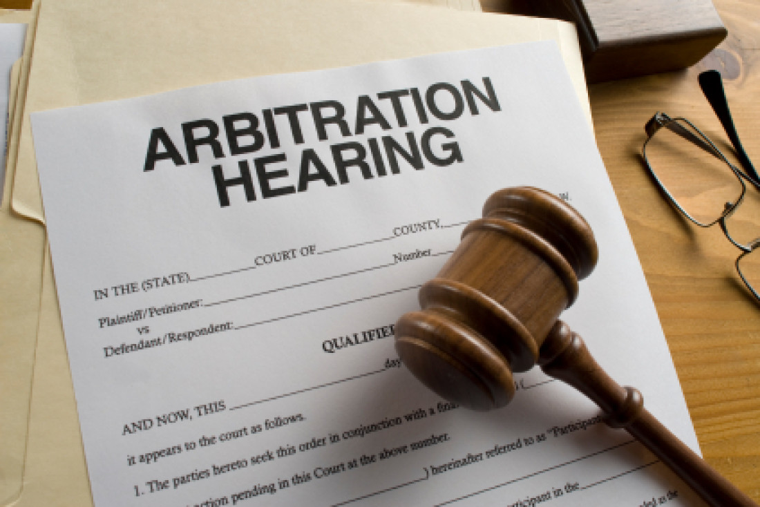 Mandatory Employee Arbitration Clauses Still A Good Deal For The