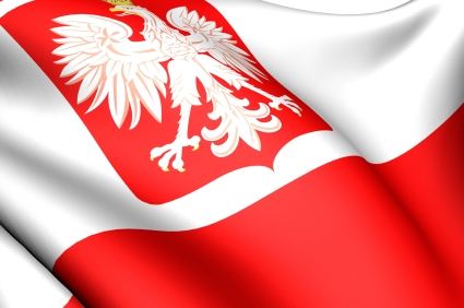 """Flag of Poland"""