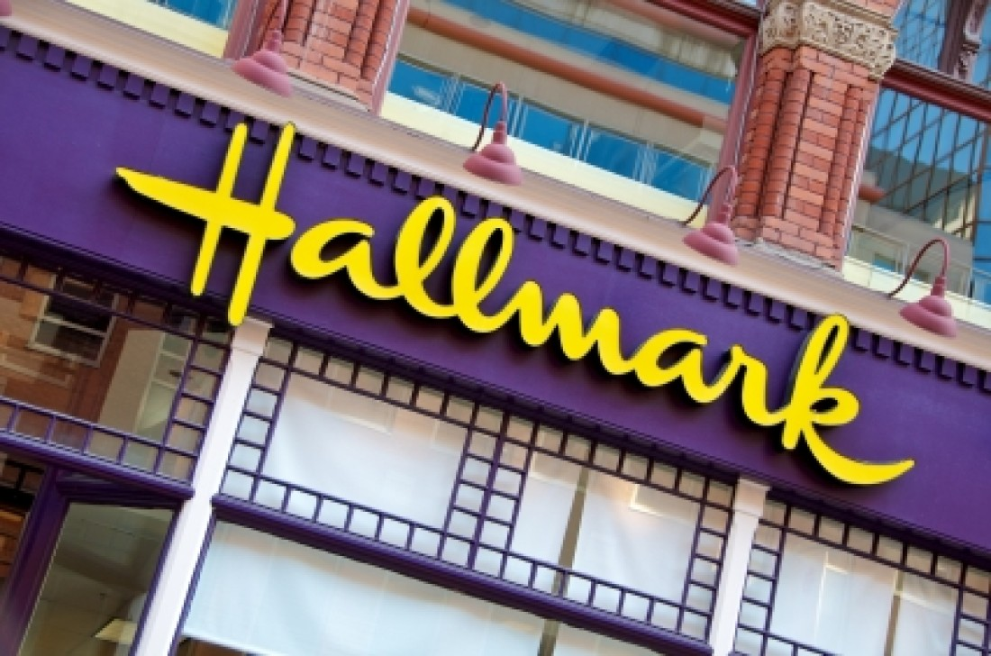 In hallmark ruling court affirms jury verdict against greeting card hallmark ruling kristyandbryce Choice Image