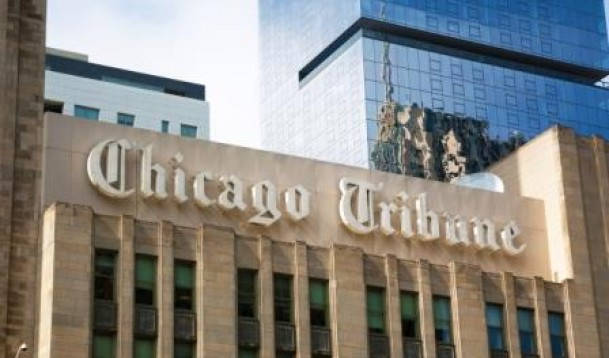 Chicago Tribune 1