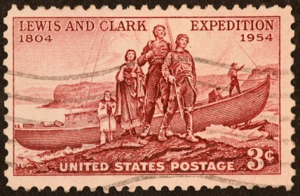"""Lewis And Clark Expedition"""